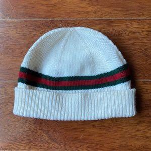 Kids Gucci Beanie Hat
